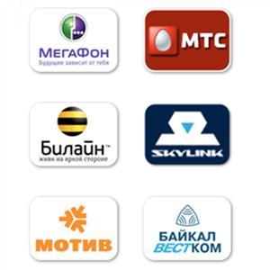 Операторы сотовой связи Довольного